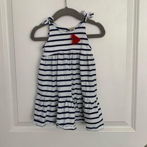 Baby B'gosh dress